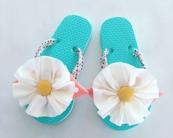 Girls sandals size 8/9