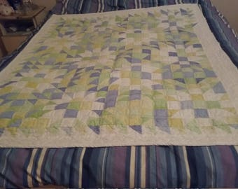 Crystal Colours Quilt