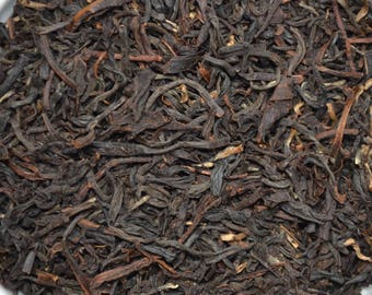 2 oz English Breakfast Loose Leaf Tea