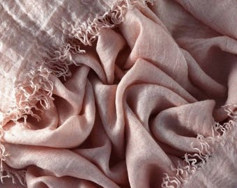 HIJAB SCARF —  PEARL Premium Cotton