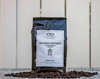 Caffeinate! Caffeinate!