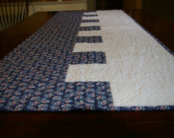 Independence Day Table Runner