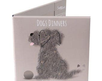 Dogs Dinners Card Pack