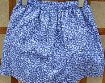 skirt elasticated T 3 years