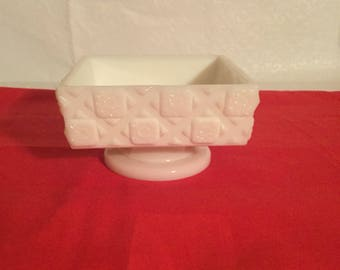 Vintage westmoreland candy dish