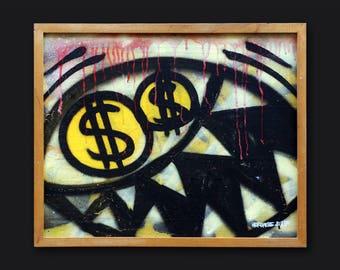 Mata Mata Duitan - Money Eyes