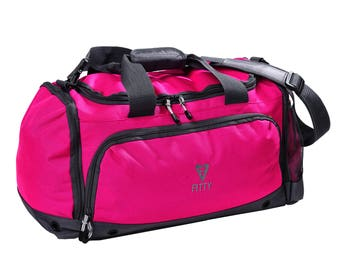 FITTY UK Gym / Sports Bag