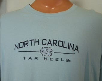 North Carolina Tar Heels t-shirt