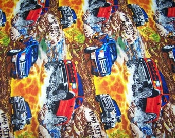 Ford F150 Trucks Allover