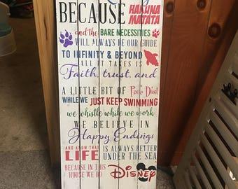 We Are Disney