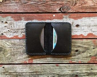 Minimal Bifold Wallet