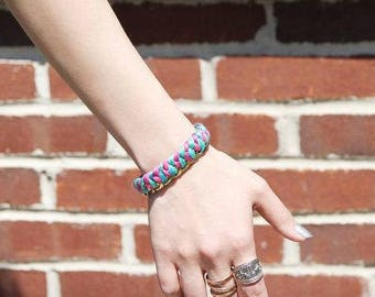 Chain Friendship Bracelet
