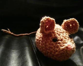 Mousey - Squeak Squeak