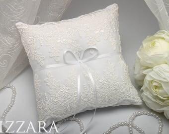Wedding Pillows lace Ring Bearer wedding accessories ideas Wedding Ring Bearer Pillow Wedding silver wedding White & wedding ring pillow rustic wedding ring bearer ring pillow pillowsntoast.com