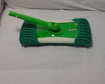 Swiffer wonder mop or duster#125