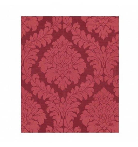tissu damas louis v louis vi fleurs angora. Black Bedroom Furniture Sets. Home Design Ideas