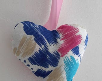 Heart hanger, girl room decoration