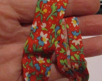 red green blue liberty bias 20mm wide