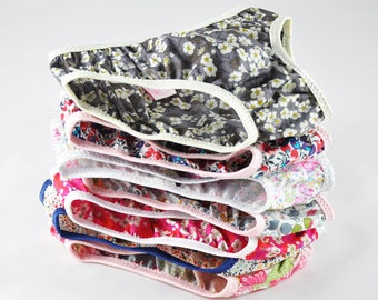 Panties Liberty for girl from 2 to 10 years Liberty to choose