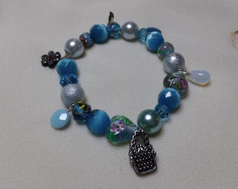 Romance Bracelet Craft