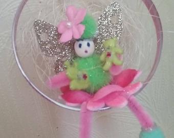 Little fairy - Phoebe
