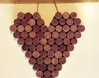 HEART Cork - decor-made