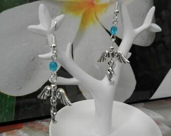 Mini sea horses