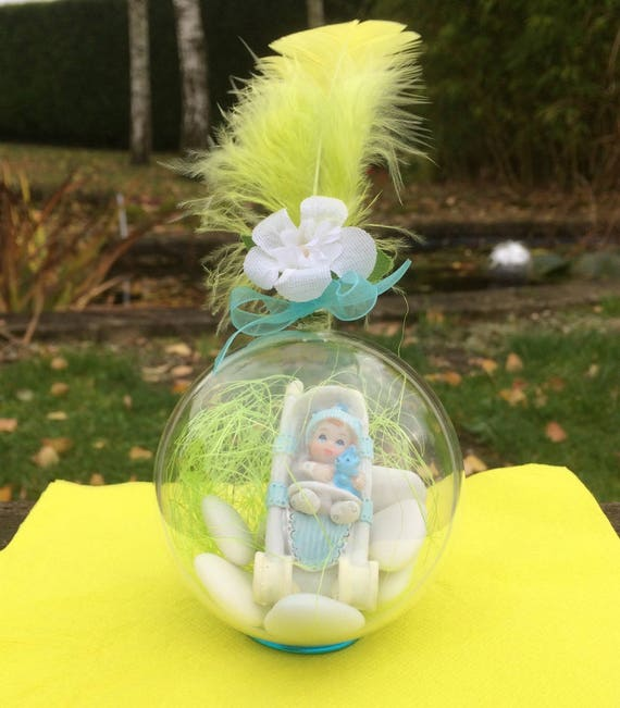 Godparent gift ball dragees present for godparents like this item negle Gallery