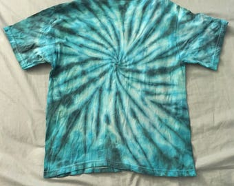Kids medium tie dye tee shirt