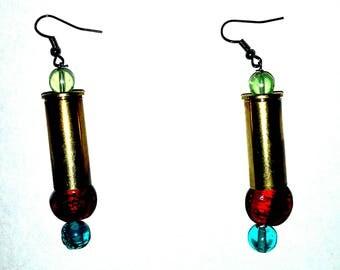 44 special casing earrings