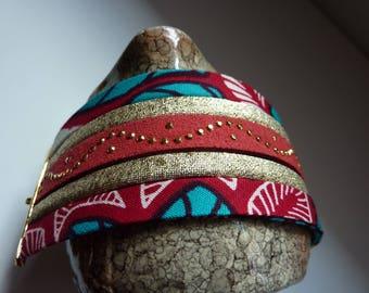 """Ethnic bracelet """"Wax"""""""