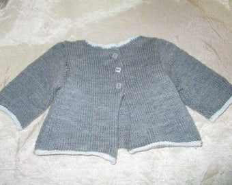 Baby 0/3 months Cardigan
