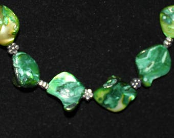 NATURE NECKLACE