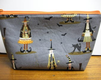 Witch Project Bag