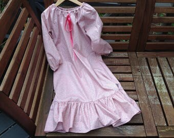 Nightgown size 8