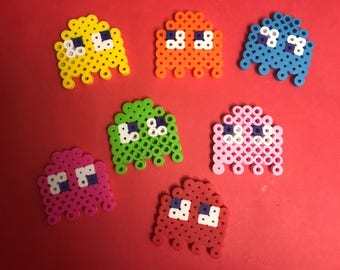 Pac-Man Ghost Magnets