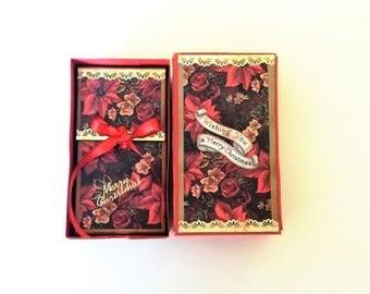 Mini Christmas Album