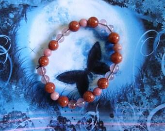 Rising Sun bracelet