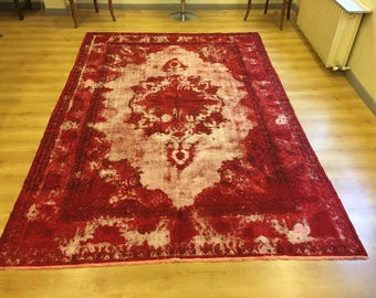 "123""x82"" / 314x210 / 10'29""x6'88"" 3-Dimensional Turkish area rug."
