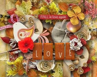 Fall (in love again)