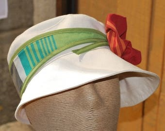 cotton summer Hat