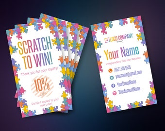 Scratch off card scratch to win home office approved scratch off card scratch to win scratch off cards loyalty cards business colourmoves