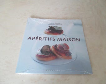 Book recipes home appetizers