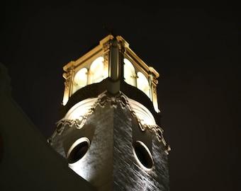 San Diego Tower