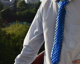 Scale tie