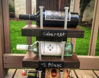 Wine/Bottle Rack