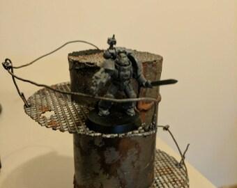 Wargaming Terrain-Medium