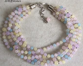 Necklace Tenderness