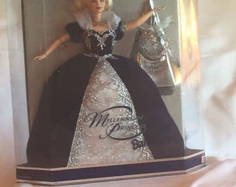 "Barbie ""Millennium Princess"" Doll *NEVER OPENED*"