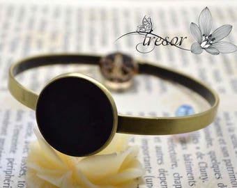 high quality, materials, Bracelet, 20mm, Bronze